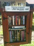 Image for Midfield Rd Free Little Library - Los Angeles, CA