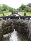 Image for Lock 36 On Leeds Liverpool Canal - Leeds, UK
