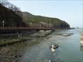 Image for Harbor Boardwalk – Gyeokpo, Korea