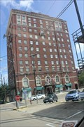 Image for Hotel Vicksburg -- Uptown Vicksburg Historic District -- Vicksburg MS