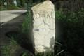 Image for Borne directionnelle D st M (Saint Martin le Beau, Centre, France)