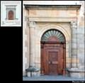 Image for Portál Starého královského paláce / Old Royal Palace portal - Prague Castle (Prague)