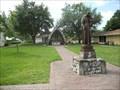 Image for St. Anthony of Padua Catholic Church Memorial Walkway - San Antonio, FL