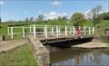 Image for Bridge 191 On Leeds Liverpool Canal – Silsden, UK
