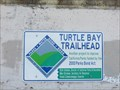 Image for Turtle Bay Trailhead - Redding, CA
