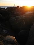 Image for Pillar Point Breakwater (East): 34+