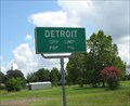 Image for Detroit, Texas