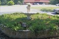 Image for Brandon Veterinary Clinic Flower Fountain