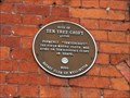 Image for Site of Ten Tree Croft - Church Street, Wellington, Telford