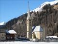 Image for Evangelische Kirche - Bergün, GR, Switzerland