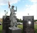 Image for Bristol War Dog Memorial