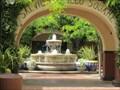 Image for Salvio Fountain - Concord, CA