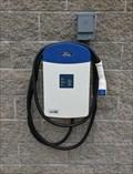 Image for Glenoak Ford Service Area Charging Station - Victoria, British Columbia, Canada