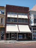 Image for 120 South Main - Fort Scott Downtown Historic District - Fort Scott, Ks.