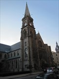 Image for St. Joseph's Catholic Cathedral - Buffalo, New York