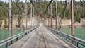 Image for Theodore Roosevelt Memorial Bridge - Troy, MT