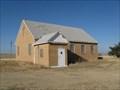 Image for GEODETIC CENTER - 1877 Cheyenne Church