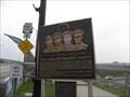 Image for Four Chaplains Memorial Viaduct, Massillon, Ohio