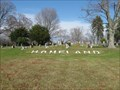Image for Homeland Cemetery - Rootstown Ohio
