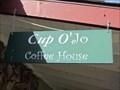 Image for Cup O Joe Coffeehouse - Clayton, CA