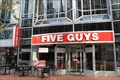 Image for Five Guys - Pittsburgh, PA