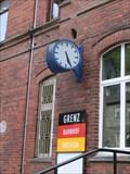 Image for Railroad museum - 07330 Probstzella/ Thüringen/ Deutschland