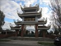 Image for Linh Son Buddhist Temple - Reservoir, Victoria