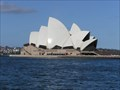 Image for Sydney Opera House. NSW. Australia.