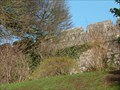 Image for St Fagans Castle - Walls - Cardiff, Wales.