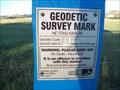 Image for BD14 Survey Mark - Maraetai, North Island, New Zealand