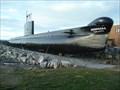 Image for Le sous-marin NCSM ONONDAGA - Rimouski, QC, Canada