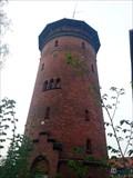 Image for Det gamle vandtårn (Randers) - Randers, Denmark