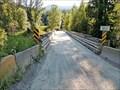Image for Salmo River Bridge - Ymir, BC