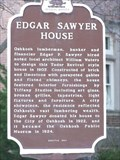 Image for Edgar Sawyer House