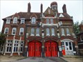 Image for Woolwich Fire Station 24