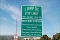 Image for Lompoc California - Elev. 98 Ft.