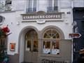 Image for Starbucks Café, Place du Tertre - Paris,Fr
