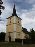 Image for Kostel sv. Jirí - Božejov, okres Pelhrimov, CZ