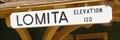 Image for Lomita ~ Elevation 120