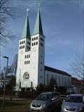 Image for Liebfrauenkirche - Bielefeld, Germany