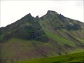 Image for Bird Mountain  -  Vik, Iceland