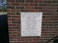 Image for 1975 - St. John C.M.E. Church - Leesville SC