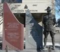 Image for RCMP Memorial - Winnipeg MB
