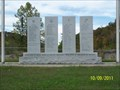 Image for Lee County War Memorial - Beattyville, KY