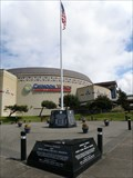 Image for Desert Storm Memorial - Lincoln City, Oregon