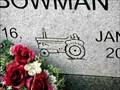 "Image for William Curtis ""Bill"" Bowman - Farmer"
