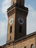 Image for Clock Town Hall Fürth, Germany, BY
