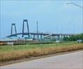Image for Hale Boggs Bridge - Mississippi River - New Orleans Louisiana