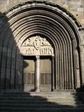 Image for La Basilique Notre-Dame-des-Miracles – Mauriac, France