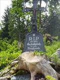 Image for Bergsteigerfriedhof Hinterbärenbad Kaisertal - Kufstein, Tirol, Austria